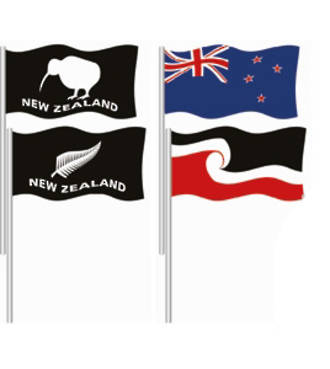 Stock Flags